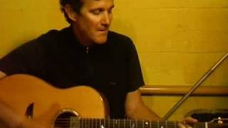 Salvation Blues - Mark Olson cover