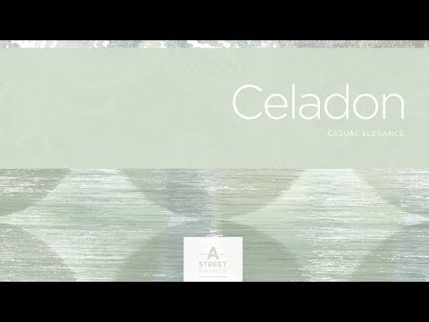 The Celadon Wallpaper Collection by A-Street Prints