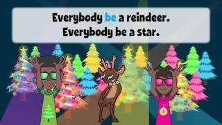 "Quaver Music's ""Cray Cray Christmas"""