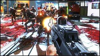 Cel mai brutal joc! | Killing Floor 2