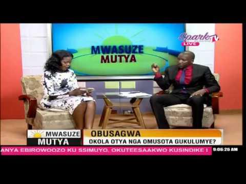 NTV MWASUZE MUTYA: Okola otya nga omusota gukulumye?