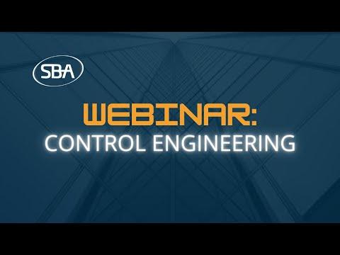 Controls Engineering Webinar