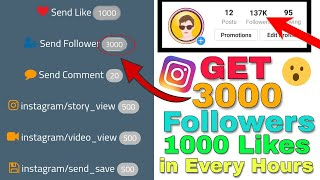how to get free instagram followers - TH-Clip
