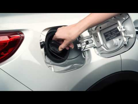2014 Infiniti QX70 - Fuel Functions