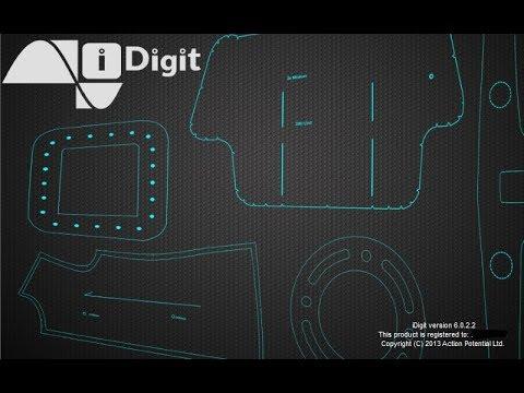 IDigit V6.0.2.2 Photo Digitizer From Camera Shot Work Windows All 32Bit & 64Bit