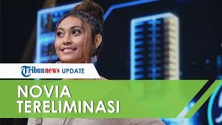 Ari Lasso Akui Merasa Terpukul karena Novia Idol Tereliminasi dari Babak Spektakuler Show Top 7