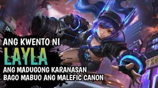 Ang Kwento Ni Layla | Mobile Legend Pinoy Story