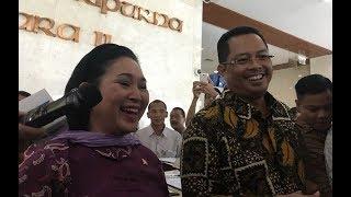 Airlangga Bantah Iming-imingi Jabatan Menteri Terkait Pergantian Mahyudin