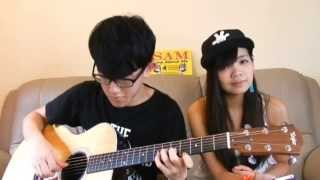 SAM - 愛你 Kimberly (cover) by Tunes Ting X Loka