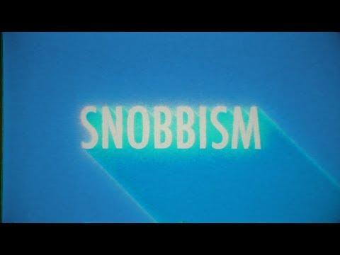 Neru & z'5 - SNOBBISM feat. Kagamine Rin & Kagamine Len