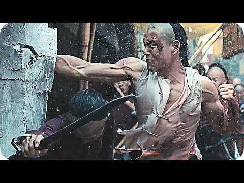 New Action Movie in Hindi Dubbed 2017 Best Kungfu Ninja Movie 2017 Dual Audio Hindi English