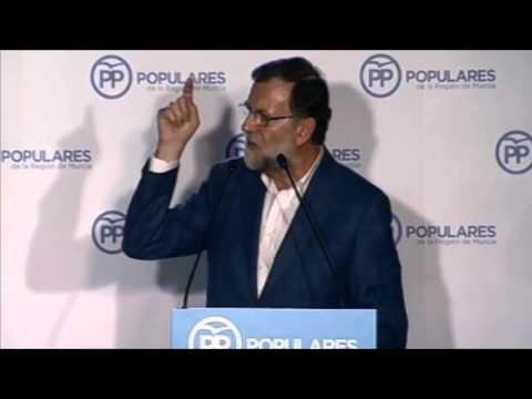 Rajoy reivindica su derecho a formar Gobierno