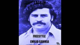 EXCLU FREESTYLE 2016 LACRIM EMILIO GAVIRIA