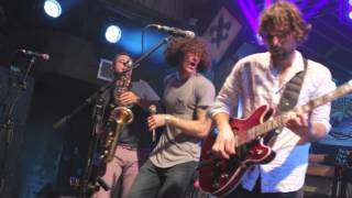Gambar cover The Revivalists - Wish I Knew You (Live from NOLA)