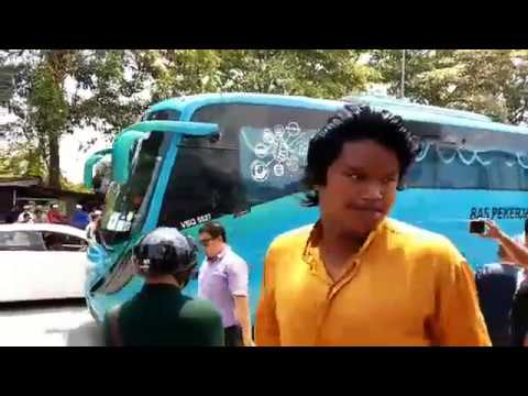 Viral Je:Video Yang Media Tidak Tayangkan Isu Agama #beritaterkini #viral
