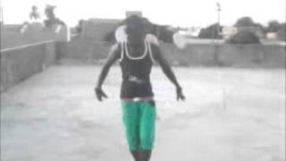 Répété tidiane bréack dance