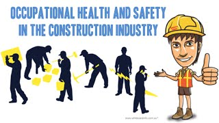 Occupational Health and Safety OHS Training