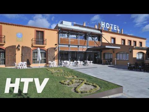 Hotel Restaurant Sol i Vi en Lavern