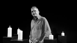 Ghost Light (Theatre New Brunswick 2016)