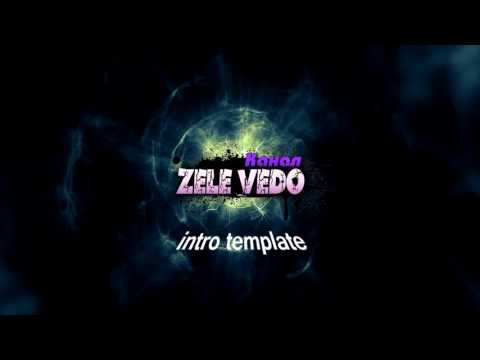 Готовый шаблон интро sony vegas #Intro Templates + Free Download