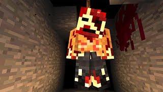 SPIELE NIEMALS DIESE MINECRAFT MAP видео Видео - Minecraft spielen um 3 uhr nachts