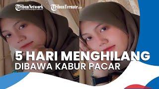 Oknum Satpol PP 5 Hari Menghilang Dibawa Kabur Kekasihnya, Polisi: Niatnya Biar Hubungan Direstui