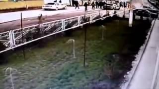 preview picture of video 'село ынтымак!!!война между казахами и таджиками..'