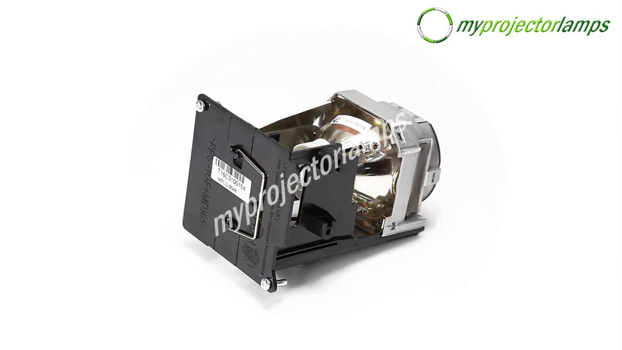 Boxlight PRO 6500DP Projector Lamp with Module