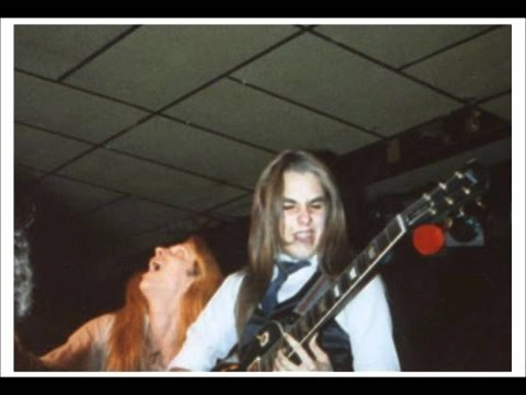 """Shawn Lane with Black Oak Arkansas """"Guitar Solo '79 & Lord Have Mercy"""""""