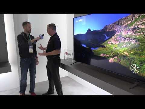 External Review Video f5q3eTk1YJ0 for LG NanoCell 99 8K TV (Nano99)
