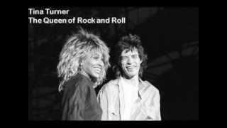 Tina Turner Fire down below