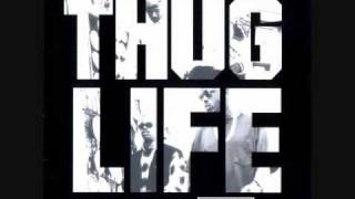 2 Pac, Richie Rich 'Heavy In The Game' (Instrumental Loop)
