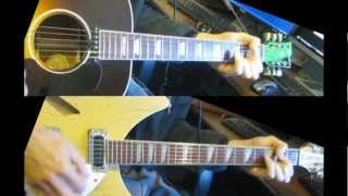 Beatles - Tell Me Why Guitar Secrets