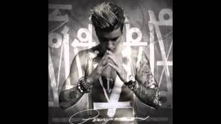 Justin Bieber - No Pressure Ft. Big Sean (Audio)