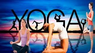 12 beneficios de practicar yoga