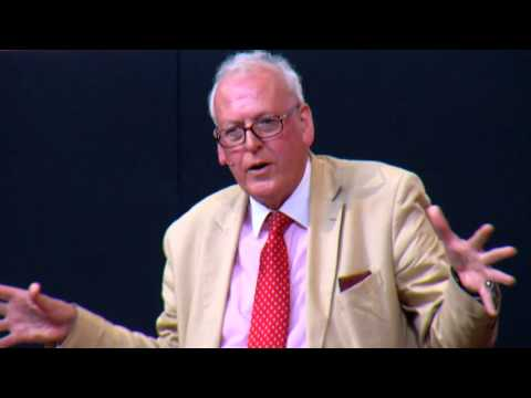 TEDxHousesofParliament: Politics and the English language (2012)