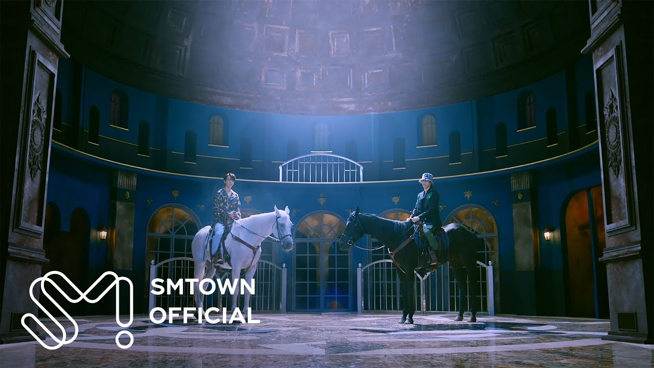 Super Junior-D&E — B.A.D