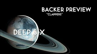 Backer Preview - Clappers