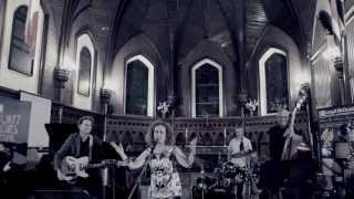 Don't Get Scared Blues (PEI Jazz & Blues Festival 2013)