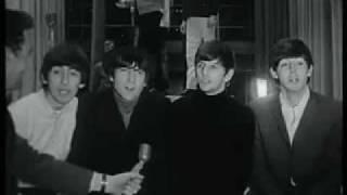 The Beatles Christmas Greeting