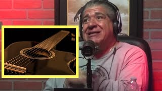 Do Not Bring A Guitar on the Plane! | Joey Diaz
