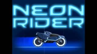 Música do Neon Rider - Neon Rider Theme
