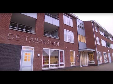 Carrousel video: De bijzondere zorg in De Tabakshof in Elst