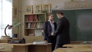 ФИЛЬМ СТРАШНО КРУТОЙ ОТЕЦ БУРОВИК, МАТЬ МЕДСЕСТРА! Наследники! Русский фильм