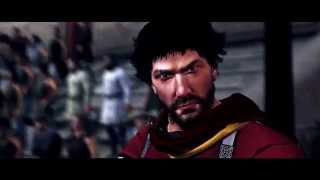 VideoImage1 Total War: ATTILA - The Last Roman Campaign Pack