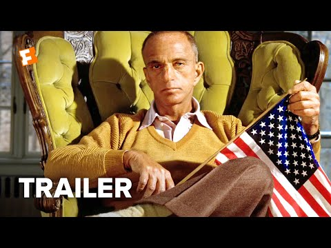 Where's My Roy Cohn? Trailer #1 (2019)   Movieclips Indie