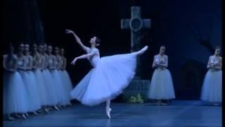 ROBERTO BOLLE and Svetlana Zakharova 'Giselle' (3)