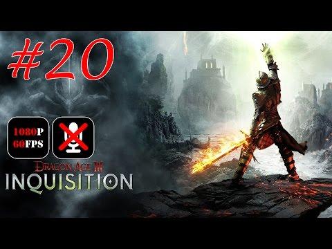 Dragon Age: Inquisition #20 - Игра с Огнем