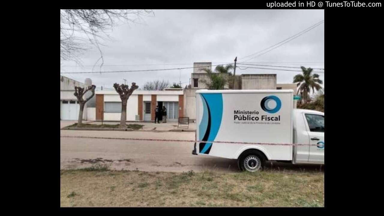 POZO DEL MOLLE: UN MENOR Y LA EMPLEADA DETENIDA POR EL ASESINATO DE LA MUJER