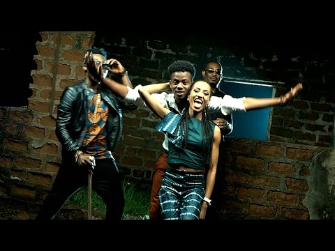 0 VIDEO: The Mavins   Adaobi ft. Don Jazzy, Korede Bello, Rekado Banks & DiJaRekado Banks Mavins Records Korede Bello Don Jazzy DiJa